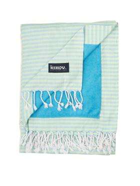 Beach Towel Shimba Spearmint