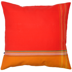 Cushion Cover - Diani Red