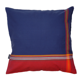 Cushion Cover - Shimoni Blue