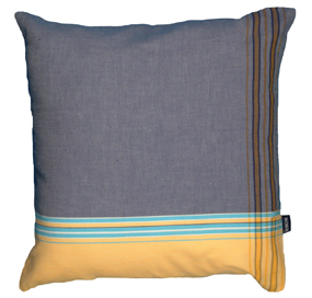 Cushion Cover - Diani Cornflower