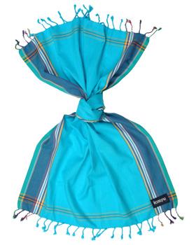 Toto Kikoy Diani Turquoise