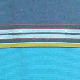 Kikoy Napkin Diani Turquoise