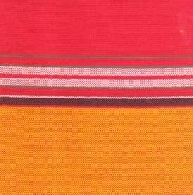 Kikoy Napkin Samburu Orange