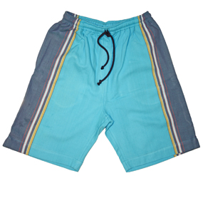 Bahari Shorts Diani Turquoise