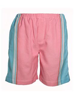 Toto Bahari Shorts - Waa Frosted Pink