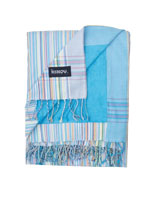 Beach Towel Watatu Rainbow