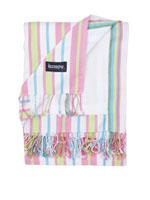 Beach Towel Tanga Pink