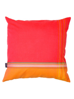 Cushion Cover - Waa Red