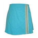 Lamu Skirt - Tatu Turquoise