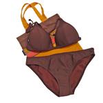 Essential Bikini - Mocha