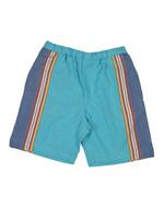 Toto Bahari Shorts - Watatu Turquoise