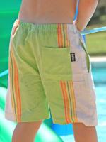 Toto Bahari Shorts - Tatu Green
