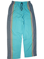 Bahari Trousers - Diani Turquoise