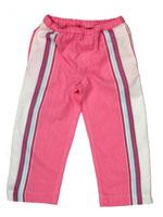 Toto Trousers : Tatu Pink