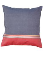 Cushion Cover - Kikoy Co Blue