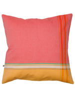 Cushion Cover - Diani Pink