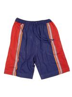 Bahari Shorts Shimoni Blue