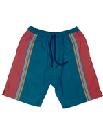 Bahari Shorts Diani Reef Blue