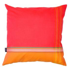 Cushion Cover - Waa Red