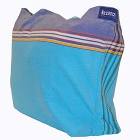 Bag For Life - 1 Bag Blue/Turquoise
