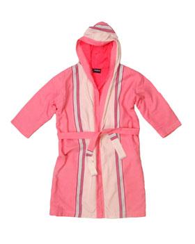 Toto Robe Tatu Pink